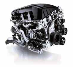 BMW Z4 Engine - 35i