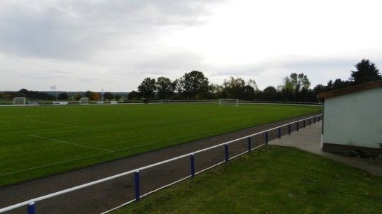 Fußballclub Jübar/Bornsen bekommt Geld