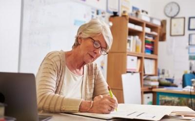 Lehrermangel: Es beginnt erst