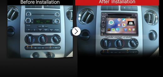 Professional Installation Steps For A 2005-2012 BMW 3