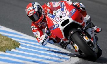 MotoGP : Dovizioso e Marquez, espetaculares !