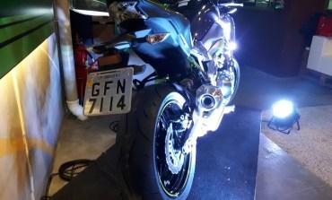 Kawasaki Z900 é a nova supernaked, por R$ 41 mil 990