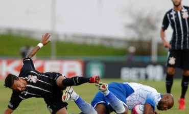 Corinthians se perde no próprio pragmatismo