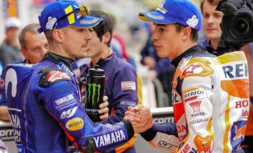 MotoGP: Marquez em busca da liderança