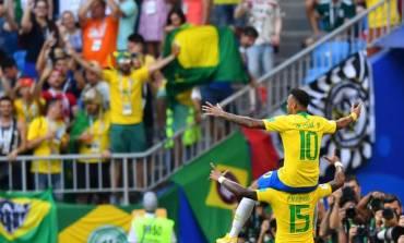 Brasil, com extrema autoridade