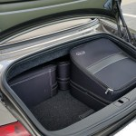 Audi Cabria Carsuitcases And Luggage