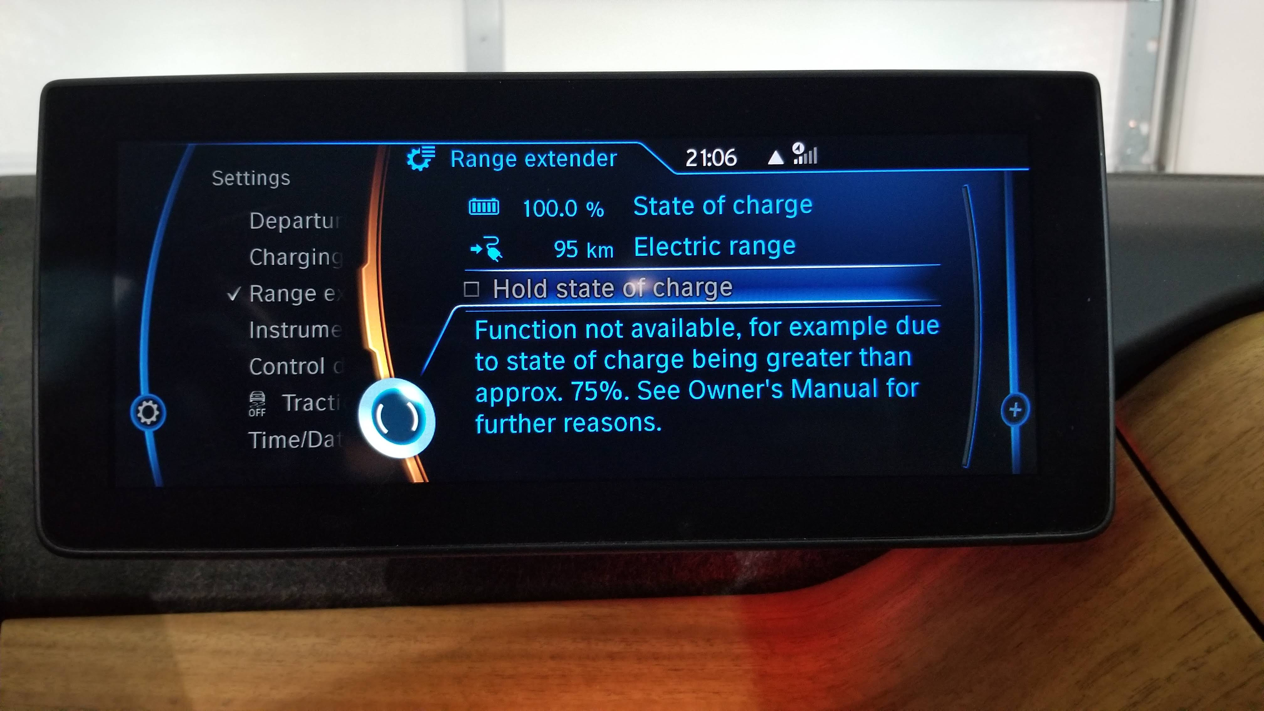 BMW i3 REx Coding – Cars with Plugs