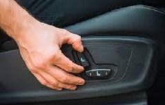 Tips Merawat Jok Elektronik Pada Mobil