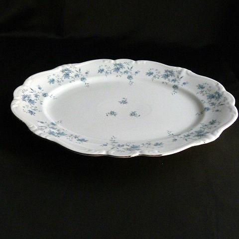 Johann Haviland Serving Platter