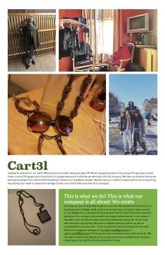 Cart3l now