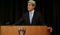 Cliff CC- John Kerry