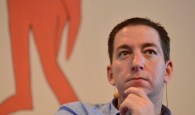 Agência Brasil - Glenn Greenwald, que revelou espionagem norte-americana