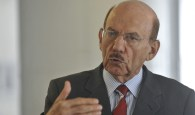 Ministro Jorge Hage