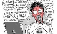 Vitor Teixeira - Outras Palavras - ódio na internet