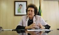 Ministra Eleonora Menicucci