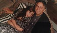 Carl Sagan explica a morte para sua filha