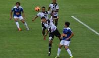 Cruzeiro e Ponte Preta