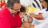 GOV SP - vacinação