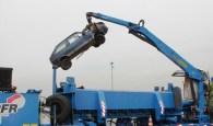 PMC - compactação de veículos