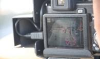 Foto: Secretaria de Movilidad de Medelín - radar de trânsito