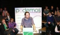 Wiki - Partido Podemos Pablo Iglesias