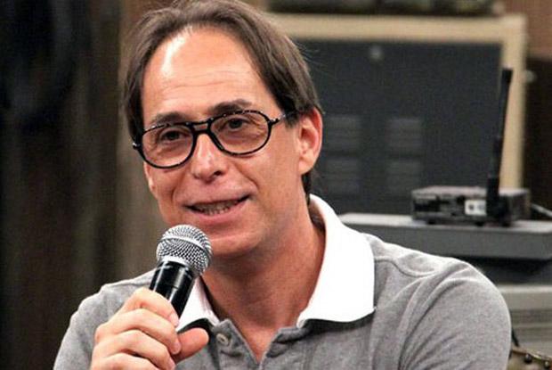 Ator Pedro Cardoso, da Grande Família, explica o que os coxinhas não entendem