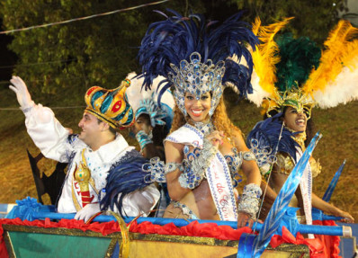 Antonio oliveira PMC - Carnaval