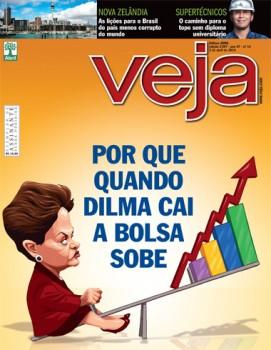 Dilma ainda não foi domesticada pelo mercado