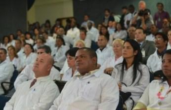 Médicos do programa Mais Médicos
