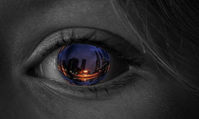 Io ti vedo