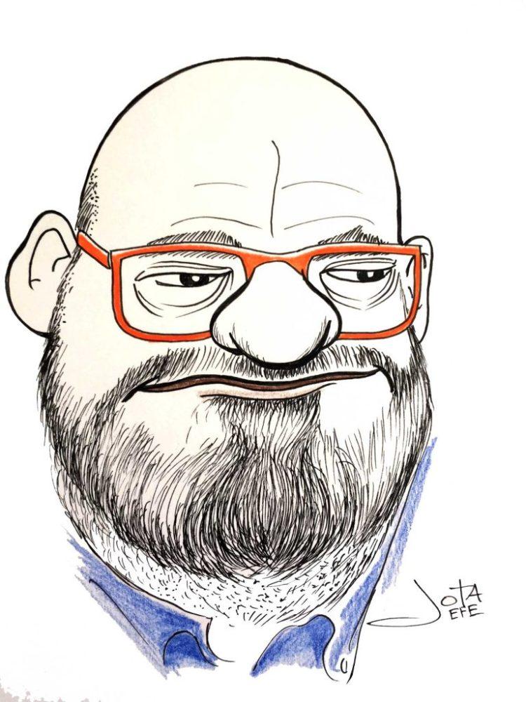 Paco Pérez Abellán