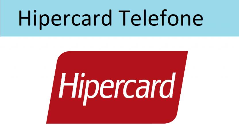 Hipercard Telefone