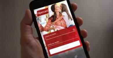 Aplicativo Hipercard