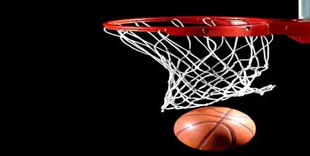 Capa para Facebok cesta de basquete
