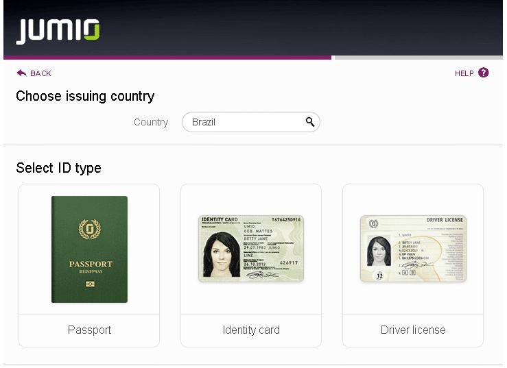 Verificar sua conta na Skrill 4