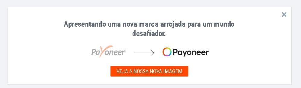 Nova logo Payoneer