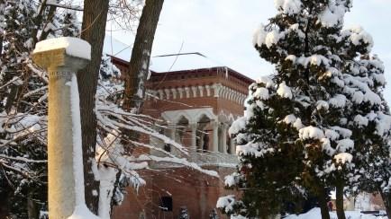 Palácio de Mogoșoaia