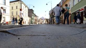 PROVAVELMENTE A MAIS BONITA CIDADE ROMENA