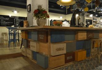 Alouette - brasserie