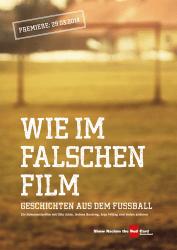 Wie im falschen Film (Estamos en la película equivocada)