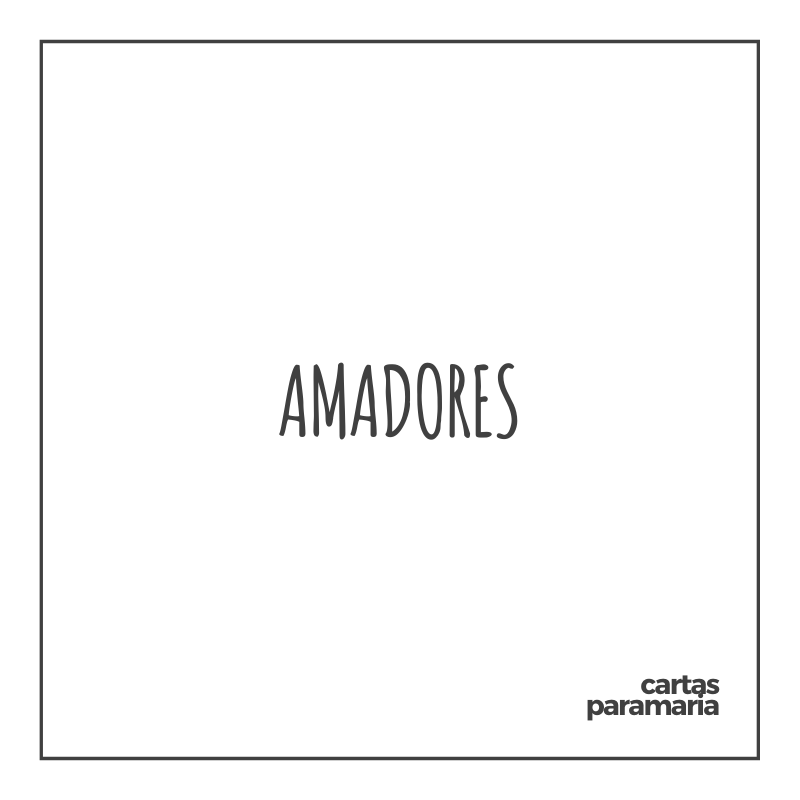 Amadores | Marcos Piangers
