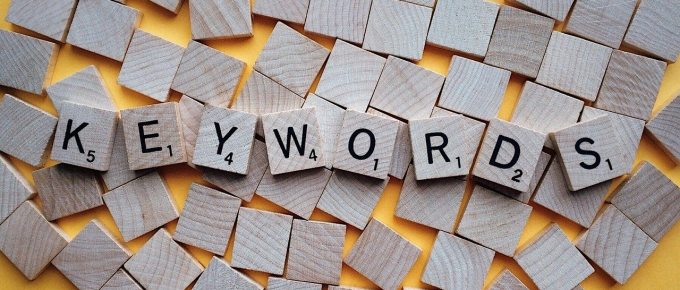 Keywords How to Find Lucrative Keywords That Are Easy to Rank For Featured Image