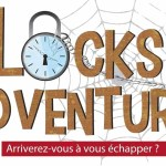 Locks Adventure Schweighouse-sur-Moder