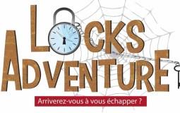 Locks Adventure Schweighouse-sur-Moder