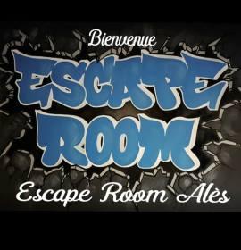 Escape Room Alès