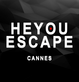 Heyou Escape Cannes