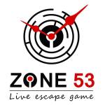 ZONE 53 Escape Game à LAVAL