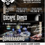 Escape games elbeuf, seine maritime
