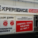 experience game