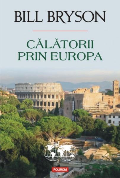 Călătorii prin Europa
